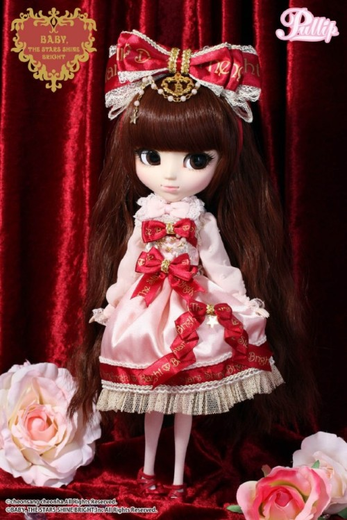 Pullip Favorite Ribbon