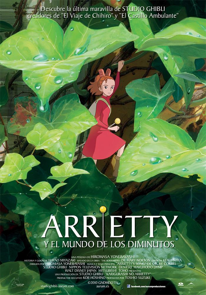 Top 10 del año Arrietty_poster