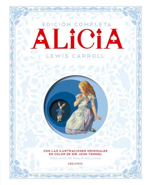 Alicia completa