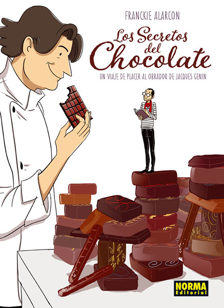 secretos chocolate