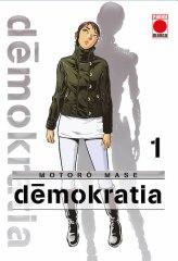 Cover demokratia 1