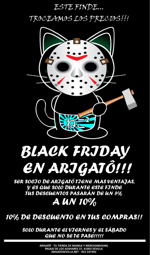 Neko Neko Black Friday 2016.png