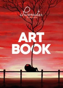 psiconautasartbook