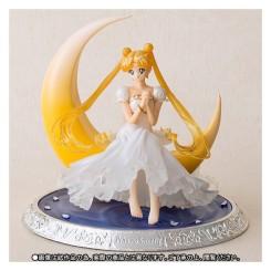 sailor-moon-figuarts-zero-chouette-princess-serenity
