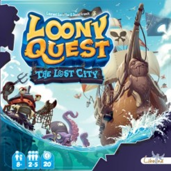 comprar-loony-quest-exp-the-lost-city-barato