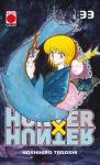 Cover HUNTERX HUNTER 18 – 200pags