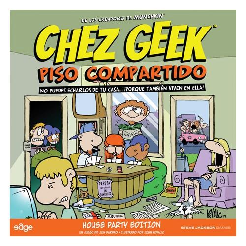 chez-geek-piso-compartido