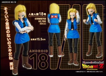dragon-ball-z-figure-rise-standar-android-18