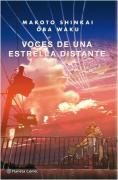 portada_voces-de-una-estrella-distante-novela_makoto-shinkai_201804251351
